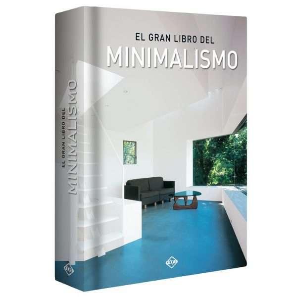 gran libro minimalismo LXMIN1