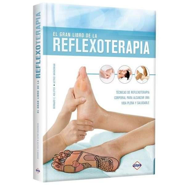 gran libro reflexoterapia LIREF1