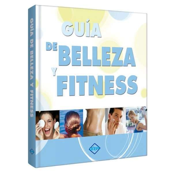 guia completa belleza fitness LXGBE1