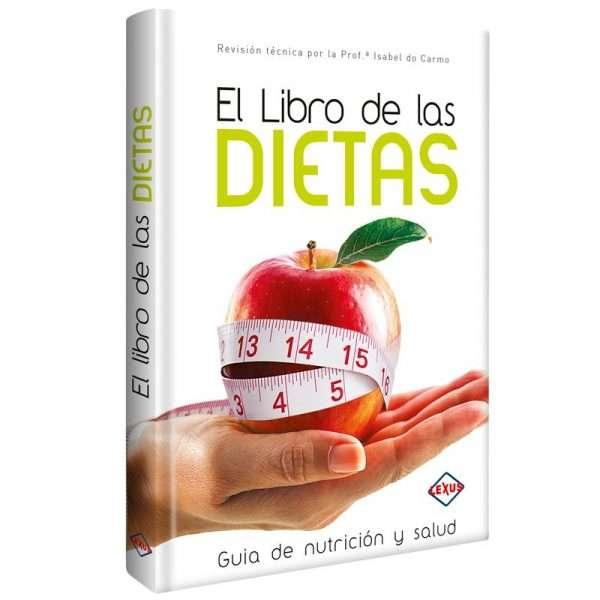 libro dietas LXDIE1