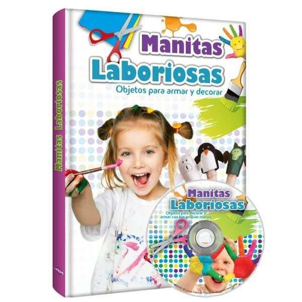 manitas laboriosas LXMLA1