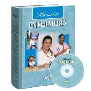 manual enfermeria LXENF1