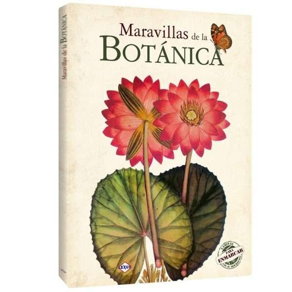 maravillas botanica LIBOT1