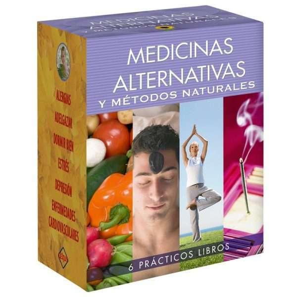 medicina alternativa LXALT1