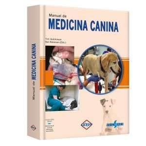 medicina canina VEMCA1