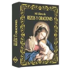 mi libro rezos oraciones LXREZ1