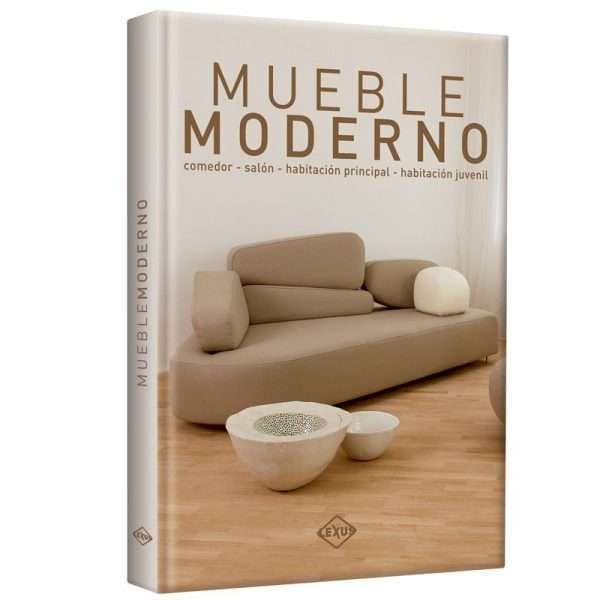 mueble moderno LXMMO1