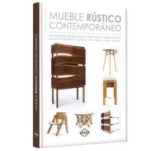 mueble rustico contemporaneo LXMRC1