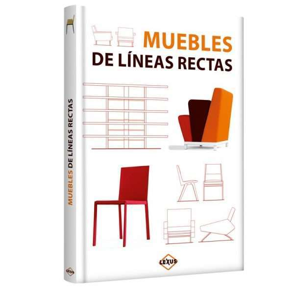 muebles lineas rectas LXMLR1