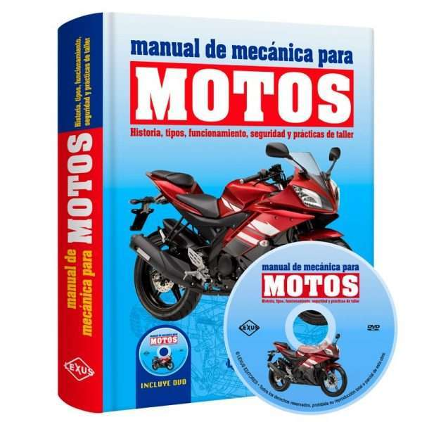 munal mecanica motos LXMOT1