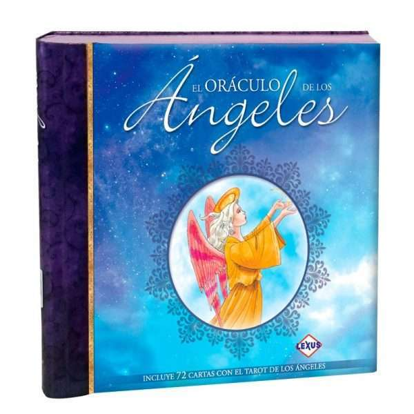 oraculo angeles LIANG1