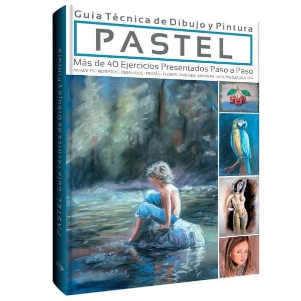 pastel LXPAS3