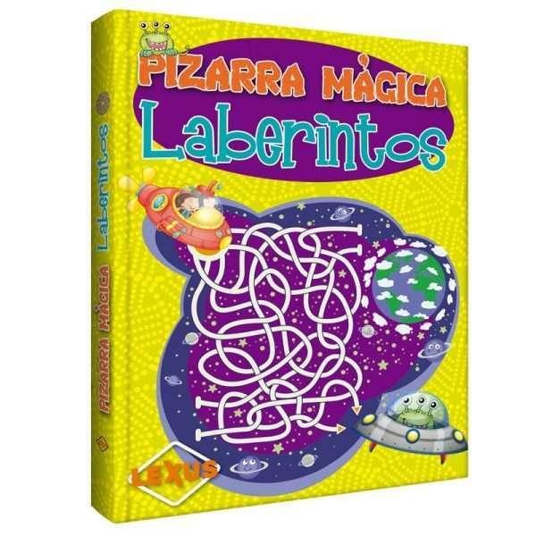 pizarra magica laberintos LXPML2