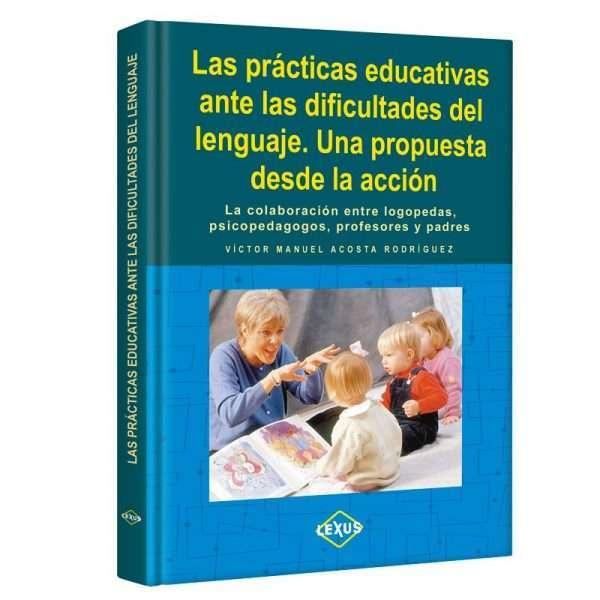 practicas educativas dificultades lenguaje MEPRA1