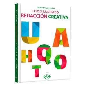 redaccion creativa LXRCR1