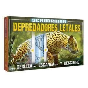 scanorama depredadores 1 QUSDE1