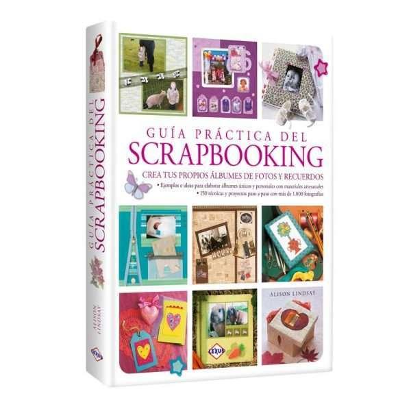 scrapbooking LISCR1