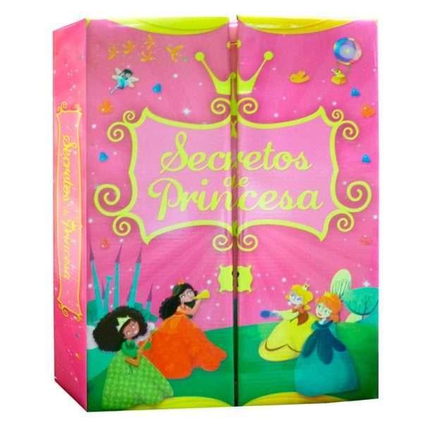 secretos princesa CLSEC1