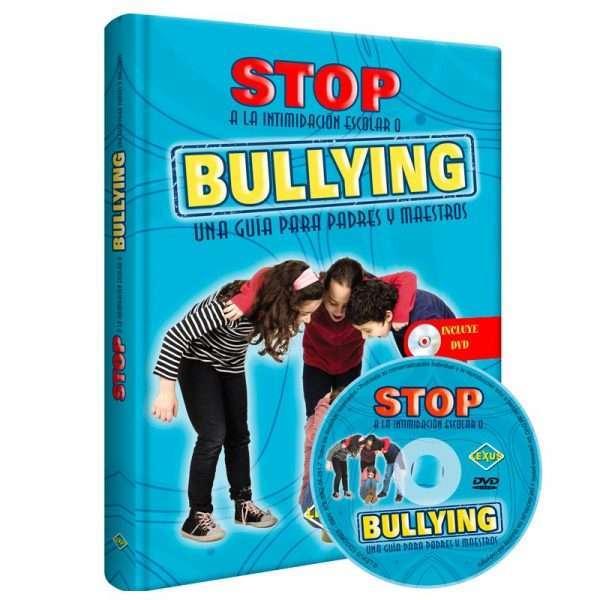 stop bulling LXSTO1