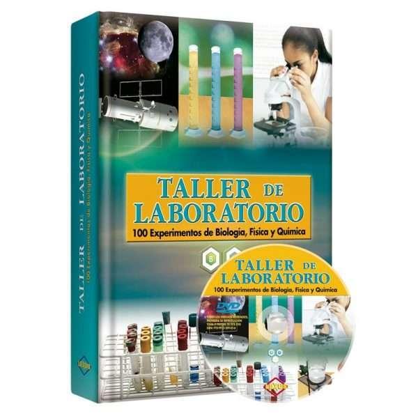 taller laboratorio LXLAB1