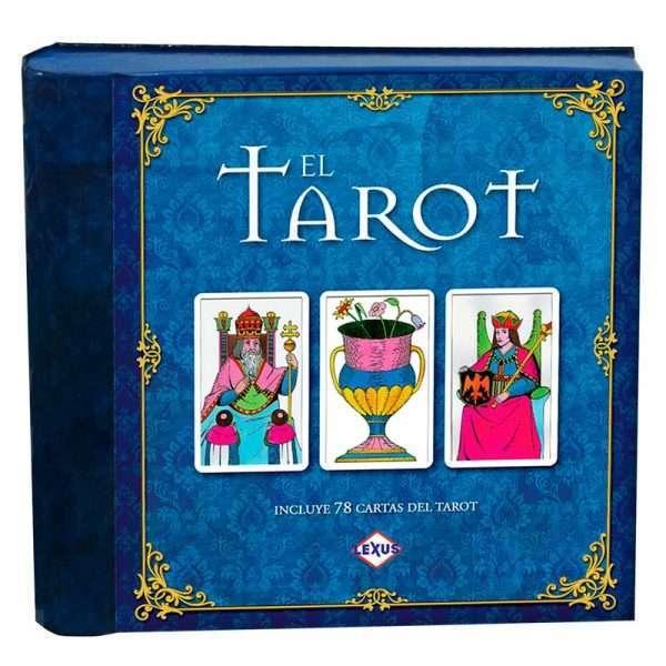 tarot LITAR1