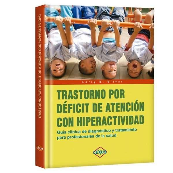 transtorno deficit atencion METDA1
