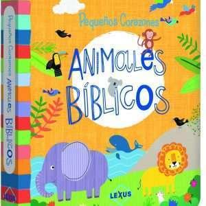 CIPCB2 animales biblicos