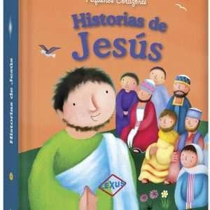 CIPCJ1 pequeno corazon historia jesus