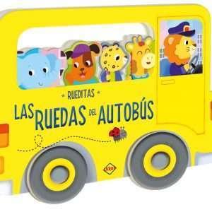 CIRUA1 las ruedas autobus