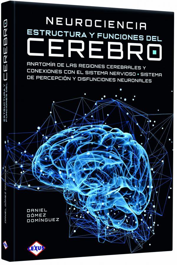 LICER1 estructura y funciones cerebro