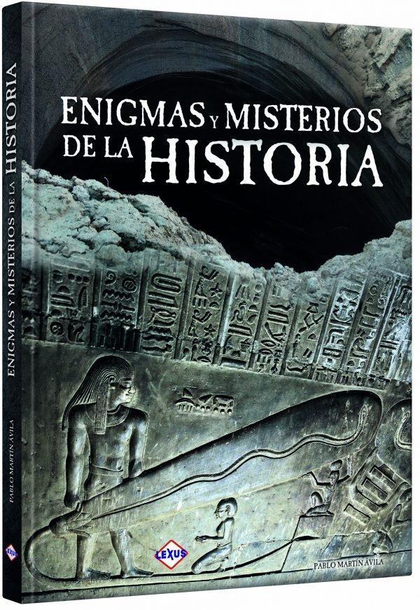 LIEMH1 enigmas y misterios