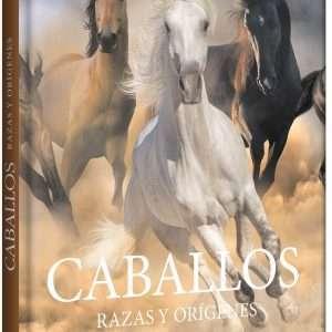 LXCRO1 caballos razas y origenes