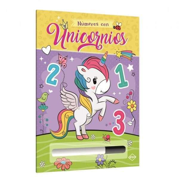 CIUNU1 unicornios numeros scaled 1